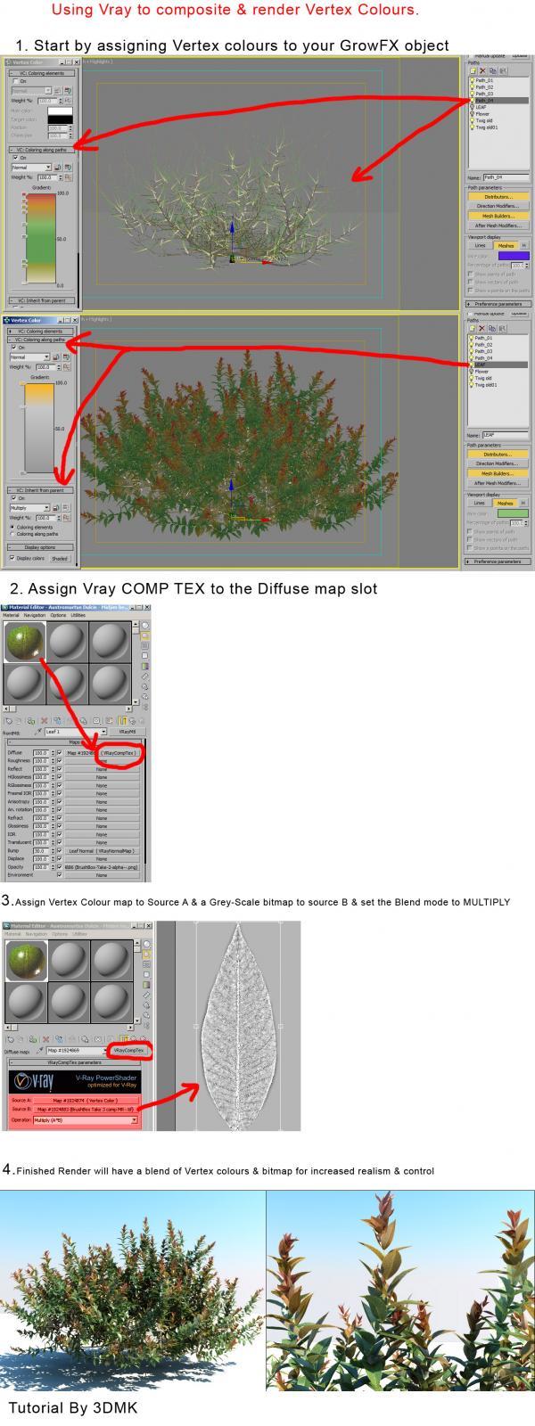 3dmk_Treeline_VertexColour_workflow